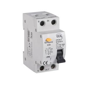 KRO6-2/C16/30-A áramvédõ