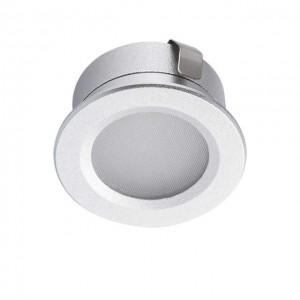 Kanlux Imber mini spot lámpa, 1W 40lm természetes fehér kerek