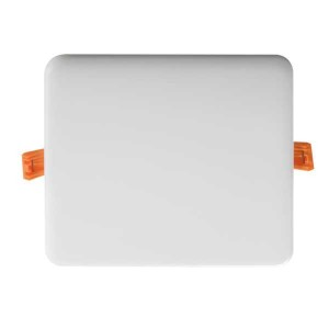 Kanlux AREL LED panel keret nélküli négyzet 14W, 4000K