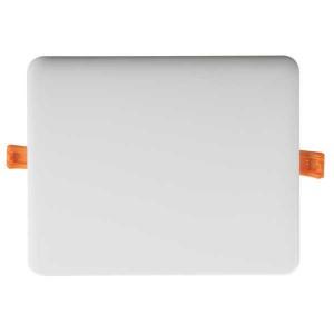 Kanlux AREL LED panel keret nélküli négyzet 20W, 4000K