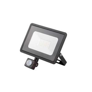 LED reflektor mozgásérzékelős 20 watt - Kanlux