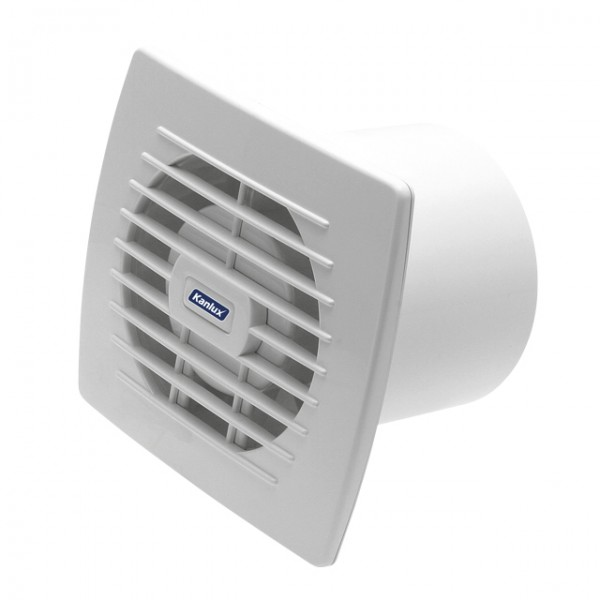 EOL 100B ventilátor alap kivitel