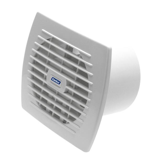 EOL 120B ventilátor alap kivitel