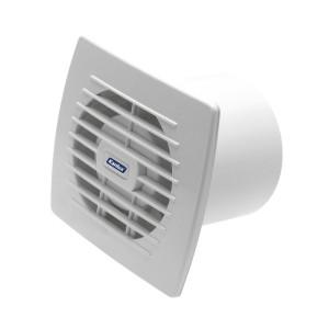 EOL 100HT ventilátor páraérzékelővel és időkapcsolóval