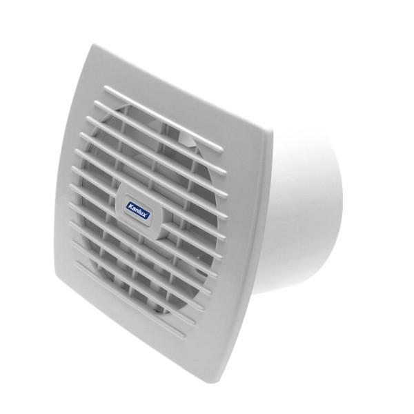 EOL 120FT ventilátor fotocellával és időkapcsolóval