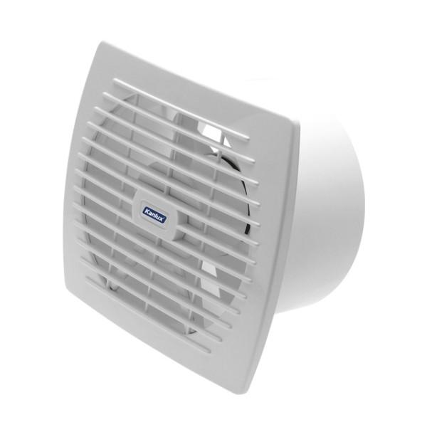 EOL 150FT ventilátor fotocellával és időkapcsolóval