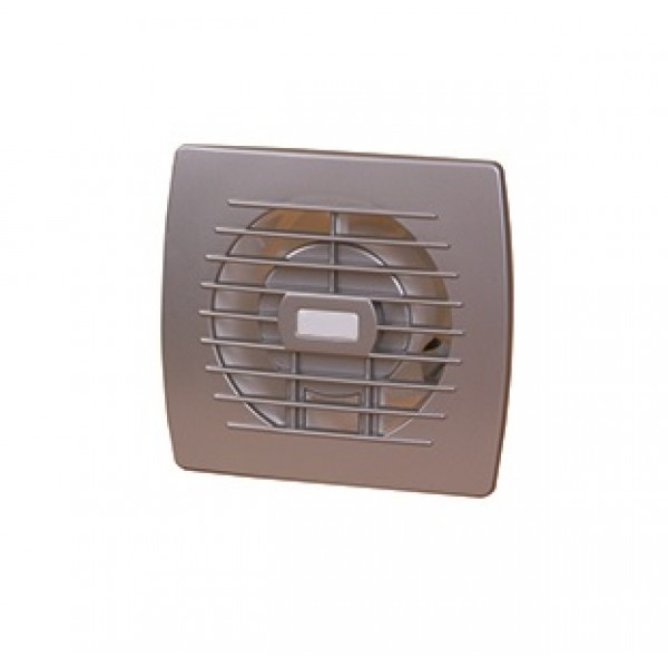 EOL 100B SF ventilátor alap kivitel ezüst