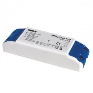Kanlux RICO LED trafó 10-18W (HAXA LED-hez)