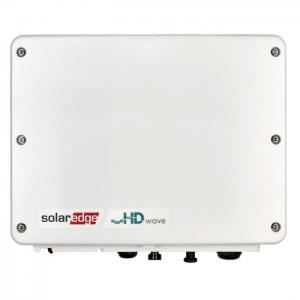 SolarEdge SE3500HD-Wave inverter 1 fázisú