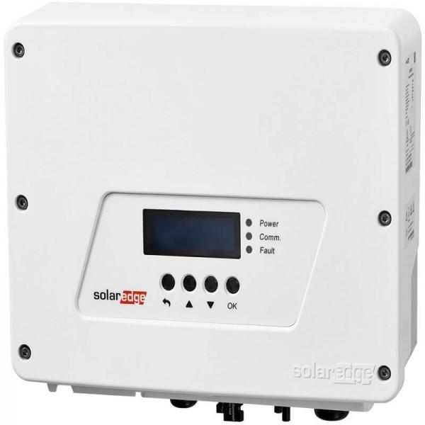 SolarEdge SE2200HD-Wave inverter 1 fázisú
