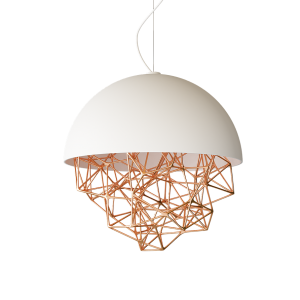 Caranx LED Design Lámpa