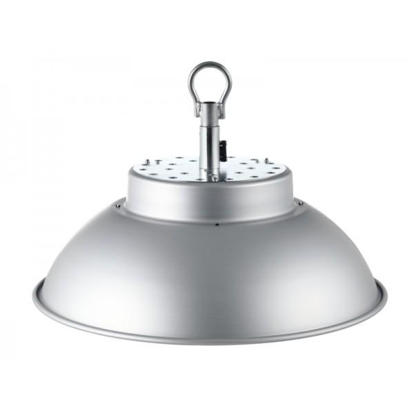 Csarnok világító LED lámpatest , SMD , harang alakú , 30 Watt , Ipari világítás, természetes fehér