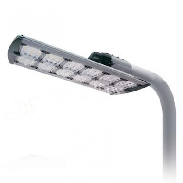 Utcai LED lámpatest , 120 Watt , Közvilágítás, természetes fehér