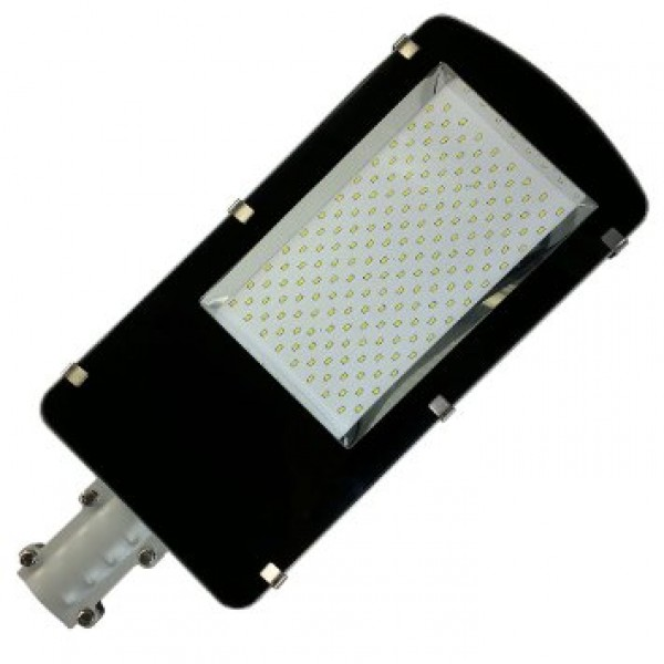 Utcai LED lámpatest  , SMD , 100 Watt , hideg fehér
