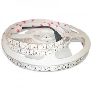 LED szalag , 3014 , 204 led/m , 18 Watt/m , természetes fehér , 1.700 LM/m méteres