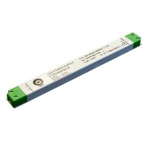 LED tápegység , 12 Volt , 60 Watt , 5A , Ultra Slim