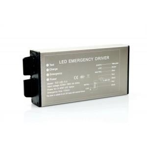 Vészvilágítás meghajtó, inverter LED panelekhez (3-40 Watt)