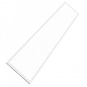 LED panel , 120 x 30 cm , 48 Watt , hideg fehér