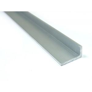 Aluminium L profil LED szalaghoz 20 mm x 10 mm