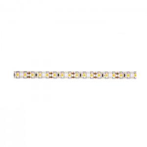 LED szalag , kültéri , 3528 , 120 led/m , 7,2 Watt/m , meleg fehér