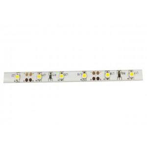 LED szalag , kültéri , 3528 , 60 led/m , 3,6 Watt/m , meleg fehér