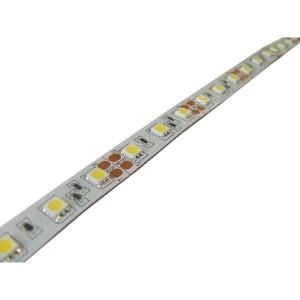 LED szalag , 3528 , 60 led/m , 4,8 Watt/m , hideg fehér , Optonica