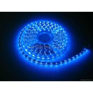 LED szalag , 3528 , 60 led/m , 3,6W/m , kék