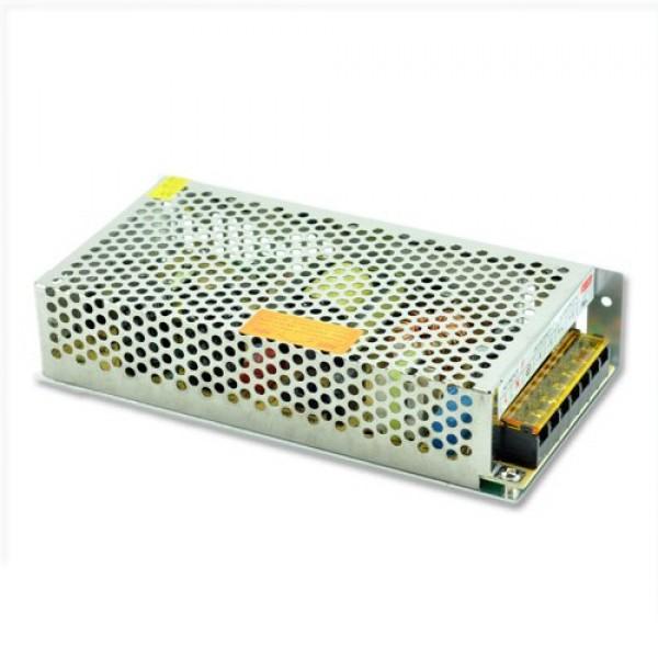 LED tápegység , 5 Volt , 200 Watt , 40A , ipari