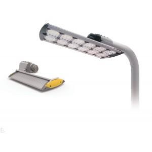 Utcai LED lámpatest , 180 Watt , Közvilágítás, természetes fehér