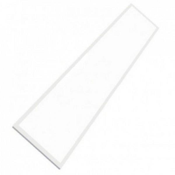 LED panel , 1200 x 300 mm , 29 Watt , természetes fehér , dimmelhető