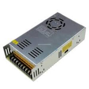 LED tápegység , 12 Volt , 360 Watt , 30A , ipari, Optonica