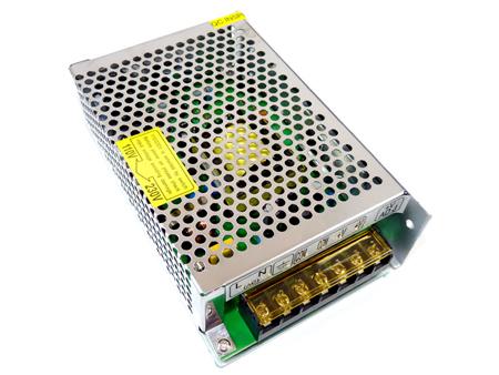 LED tápegység , 24 Volt , 250 Watt , 10A , ipari