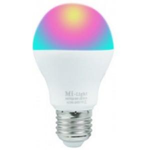 SMART LED égő RGB+CCT 6W E27 Mi-Light