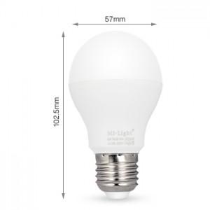 MIBOXER Dual White CCT LED égő 6W,