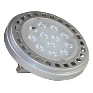 Optonica LED égő G53 AR111 15W 1050lm 4500K Természetes fehér