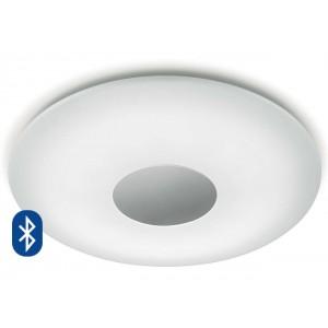LED panel , falon kívüli , 25W  , beépített Bluetooth hangfallal , természetes fehér , SMART
