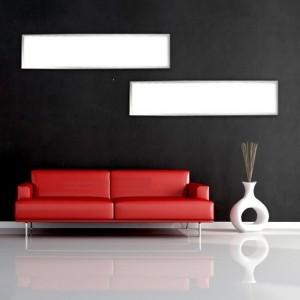 LED panel 120x30 cm 29 Watt ( A++ , 120lm/W)  3600 lm 4000K