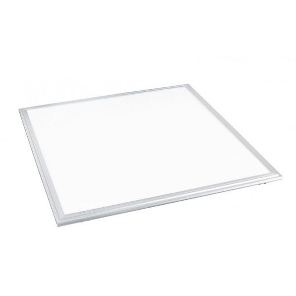 V-TAC LED panel 600x600, 45wattos  3600 lumenes, meleg fehér fényű