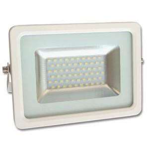 LED reflektor , 200 Watt , Ultra Slim , iDesign , SMD , hideg fehér - Utolsó darab