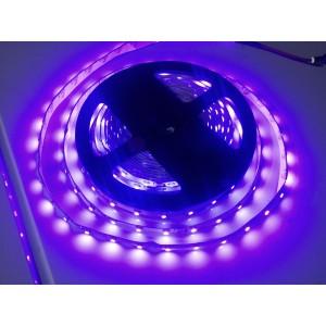 LED szalag , 5050 , 60 led/m , 14,4W/m , UV