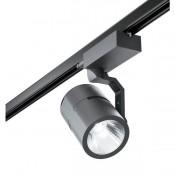 LED sínes lámpatest