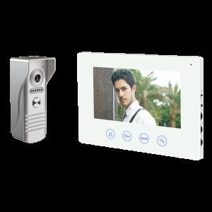 Elmark 1 lakasos WiFI videó kaputelefon 1 monitorral - 195071