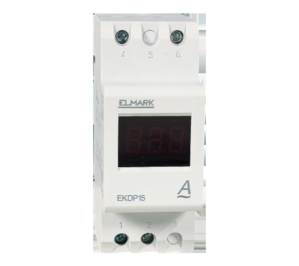 Elmark EKDP-15A AC digitális árammérő