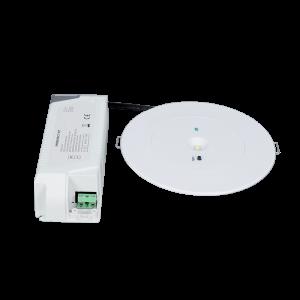LED biztonsági lámpa Elmark 5 W, 6000 K