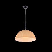 Elmark Forest függesztett lámpatest fenyőfa szín