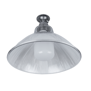ALHENA 16 LED csarnokvilágító lámpa 50W
