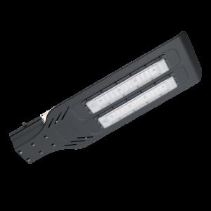Utcai LED lámpa 100W SMD fekete