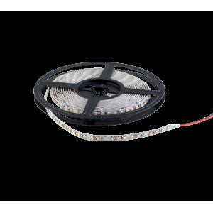 LED szalag LED600 3528 9,6W/M 12V/DC IP20 120LED/m Hideg Fehér , 5 MÉTER (1 TEKERCS)