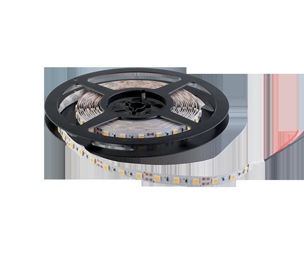 LED szalag LED300 5050 14,4W/M 12V/DC IP20 60LED/m RGB , 5 MÉTER (1 TEKERCS)