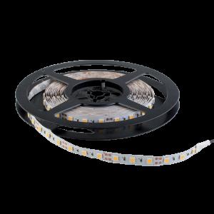 LED szalag 5050 24VDC 14,4W 60PCS/M IP20 6000-6500K , 5 MÉTER (1 TEKERCS)